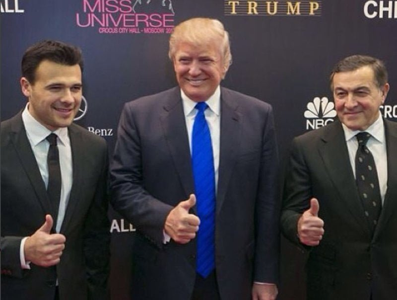 Trump and Migration: His acts oppose his words 4