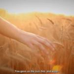 Карина Вестова и Диана Козакевич - Молитва о Мире [English Subtitles]