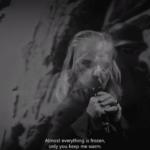 Leichtmatrose ft. Joachim Witt - Hier drüben im Graben [English Subtitles]