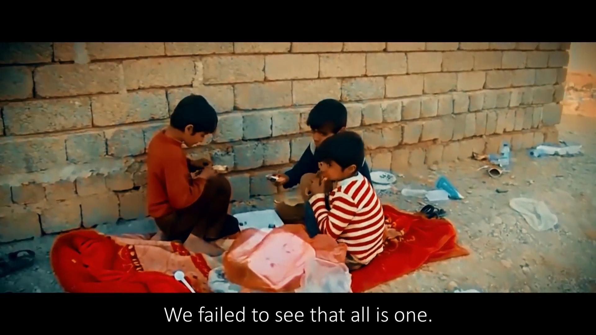 Letzte Instanz ft. Orphaned Land - Children [English Subtitles] 4