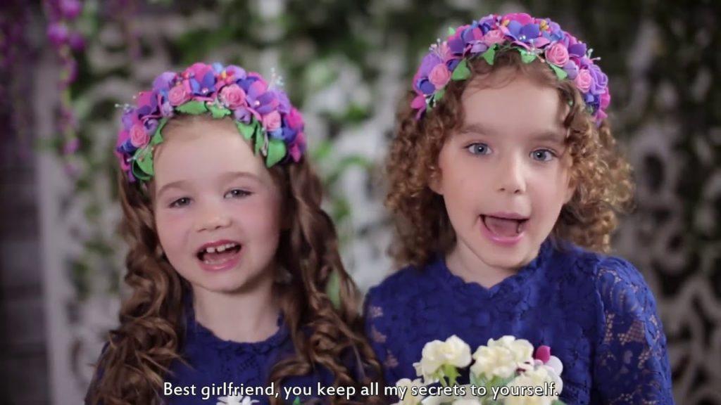 , Индиго – Лучшая подружка [English Subtitles], SnowCalmth, SnowCalmth