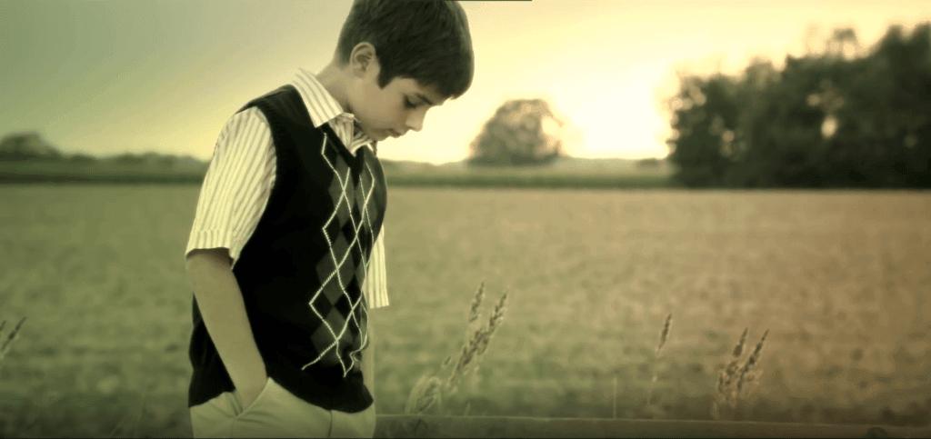 Unheilig ft. Andreas Bourani – Wie Wir Waren [English Subtitles] 13