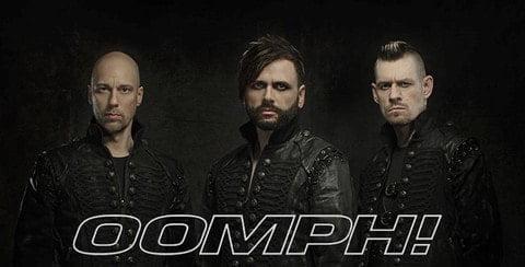 Song Translation: OOMPH! - Tausend Mann Und Ein Befehl 1