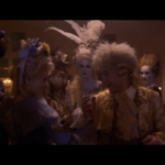 Schlafes Bruder – Amadeus [English Subtitles]