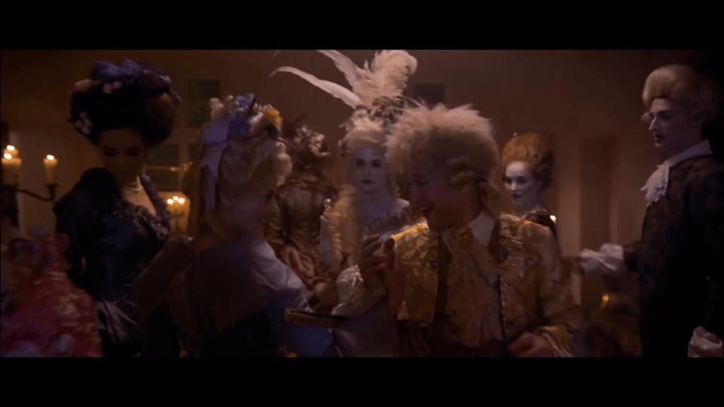 Schlafes Bruder – Amadeus [English Subtitles] 21