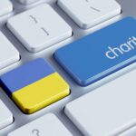 Recommended good causes - Ukraine
