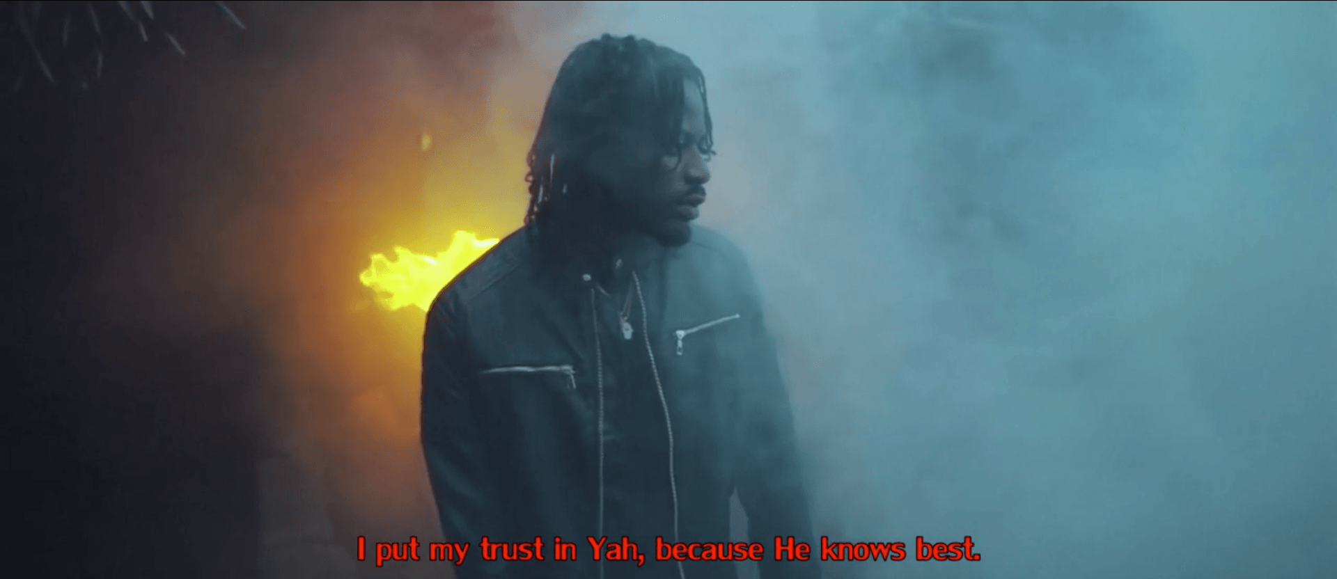 Song of the day: Koffee ft. Govana – Rapture (incl. subtitles), SnowCalmth
