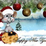 С Новым годом! | Happy New Year! | З Новим роком!
