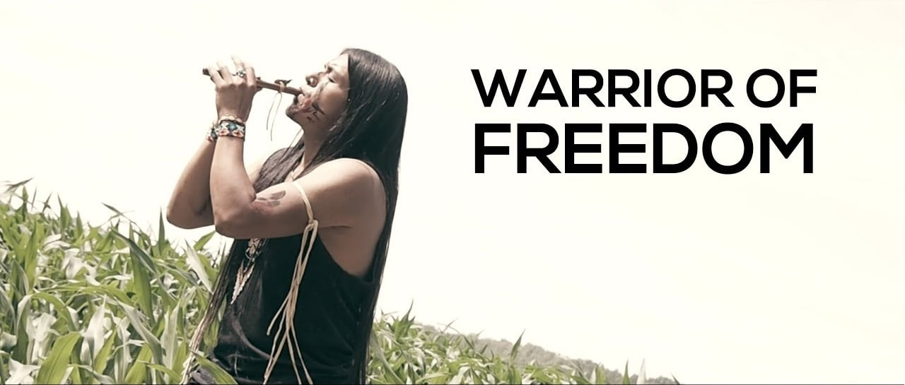Song of the day: Leo Rojas – Warrior of Freedom, SnowCalmth